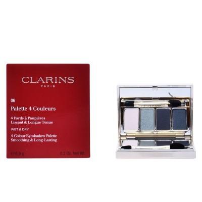 Clarins - Palette 4 Couleurs