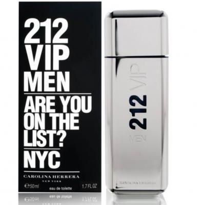 Carolina Herrera - 212 Vip Men - eau de toilette