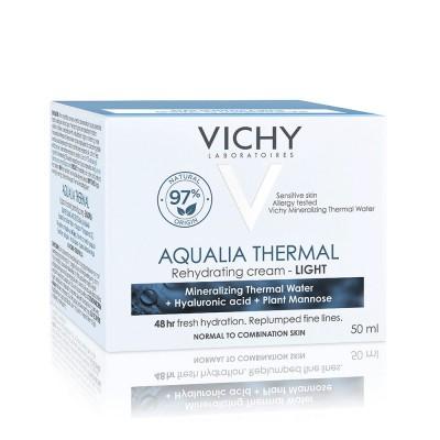Vichy - Aqualia Thermal - Légère light
