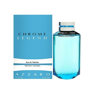 Azzaro - Chrome Legend - eau de toilette