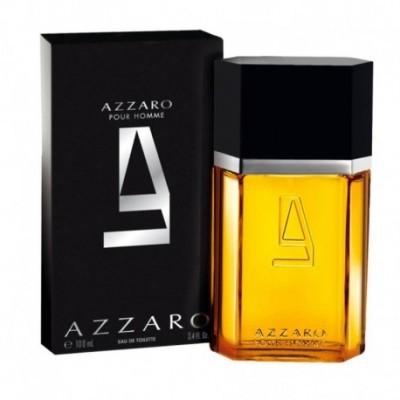 Azzaro - Azzaro Pour Homme - eau de toilette