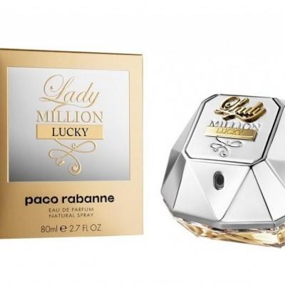 Paco Rabanne - Lady Million Lucky - eau de parfum