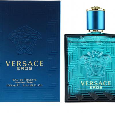 Versace - Eros - Eau de toilette