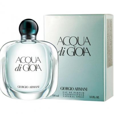 Giorgio Armani - Acqua di Gioia - eau de parfum