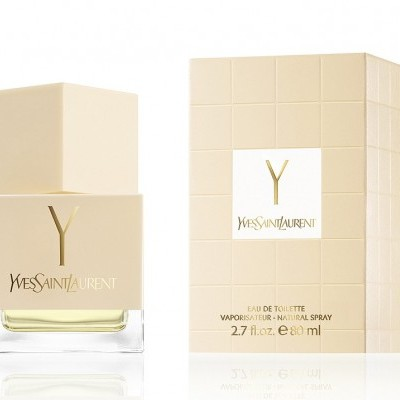 Yves Saint Laurent - Y - eau de toilette