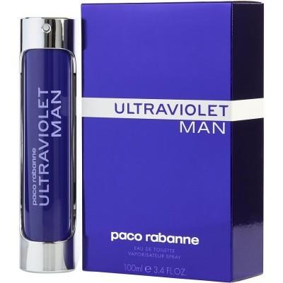 Paco Rabanne - Ultraviolet Man - eau de toilette