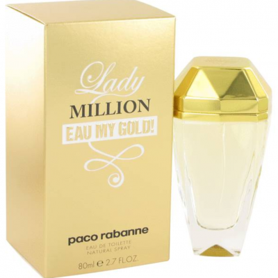Paco Rabanne - Lady Million Eau My Gold - Eau de Toilette