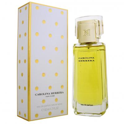 Carolina Herrera - Carolina Herrera - eau de parfum