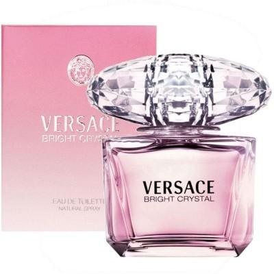 Versace - Bright Crystal - eau de toilette