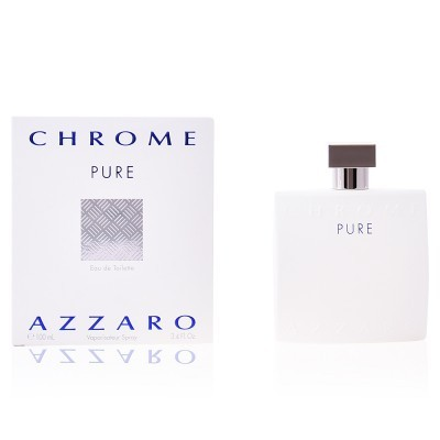 Azzaro - Chrome Pure - eau de toilette