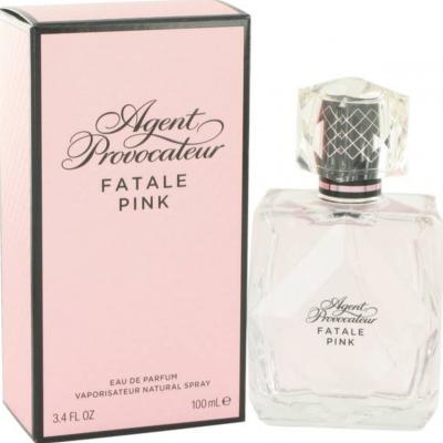 Agent Provocateur - Fatale Pink - eau de parfum