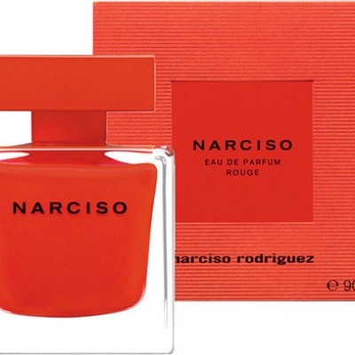 Narciso Rodriguez - Narciso Rouge - eau de parfum