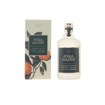 4711 - Acqua Colonia Blood Orange & Basil - eau de cologne