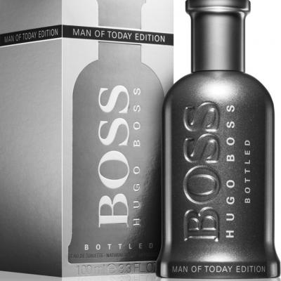 Hugo Boss - Boss Bottled - Man of Today - Eau de Toilette
