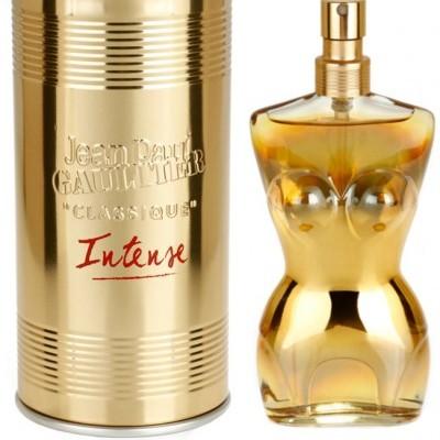 Jean Paul Gaultier - Classique Intense - eau de parfum intense