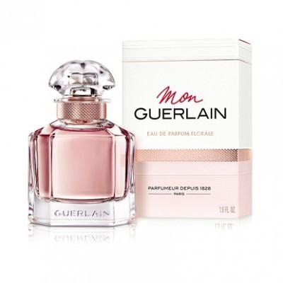 Guerlain - Mon Guerlain - eau de parfum Florale