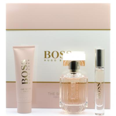 Hugo Boss The Scent for Her - Eau de Parfum