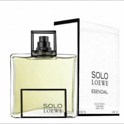 Loewe - Solo Loewe Essencial - eau de toilette