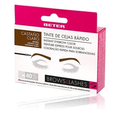Beter Brown - Coloração rápida para sobrancelhas
