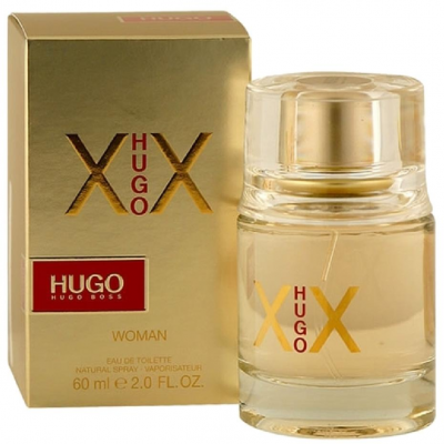 Hugo Boss - Hugo XX Woman - eau de toilette