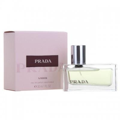 Prada - Amber - eau de parfum