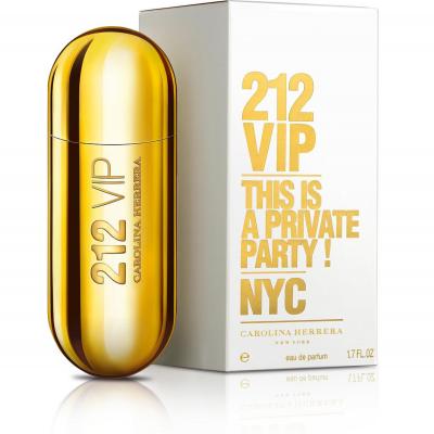 Carolina Herrera - 212 Vip - eau de parfum