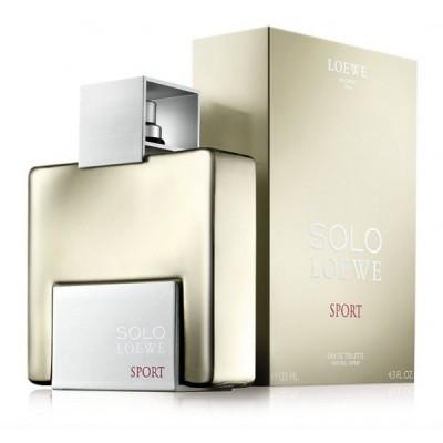 Loewe - Solo Loewe Sport - eau de toilette