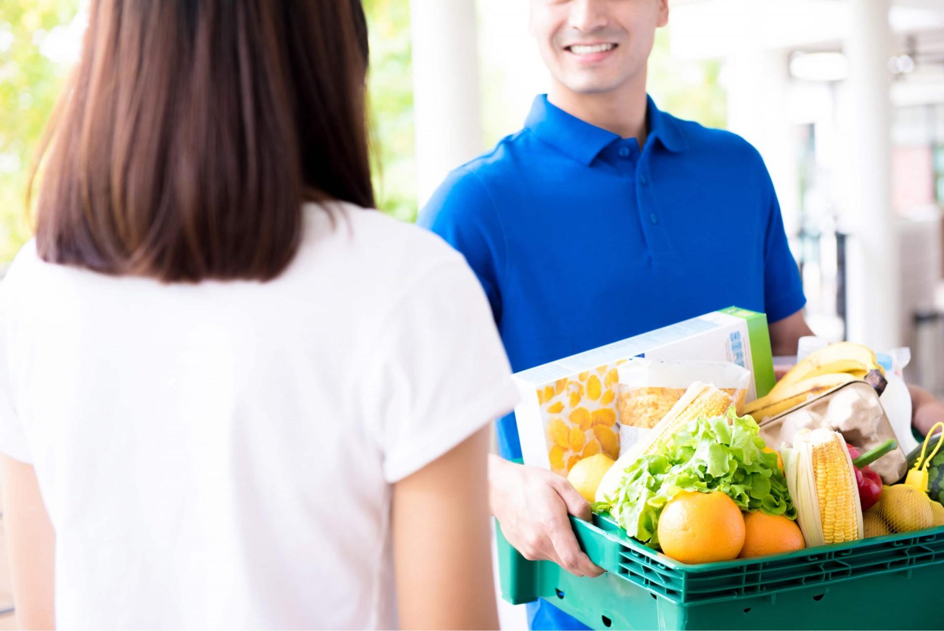 🛵 Saiba quais são as empresas da Madeira que fazem entregas ao domicilio