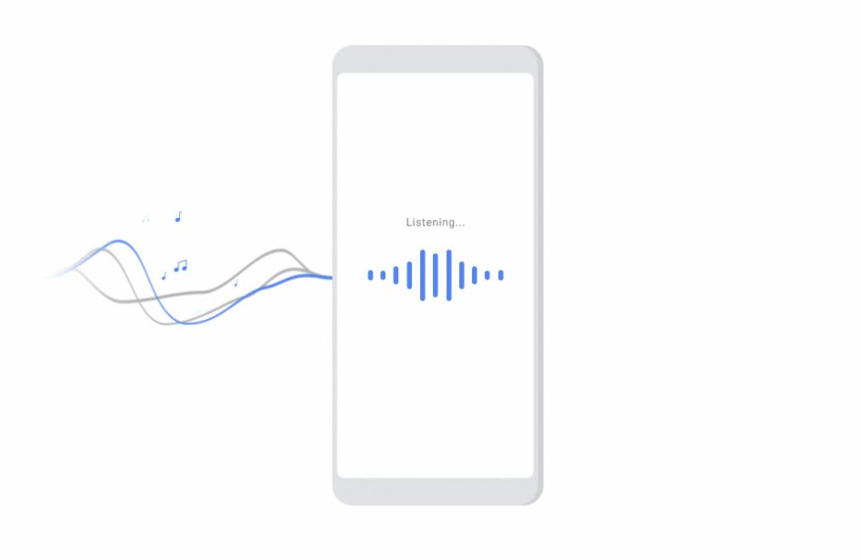 🎵 Google agora reconhece zumbidos e assobios para identificar músicas