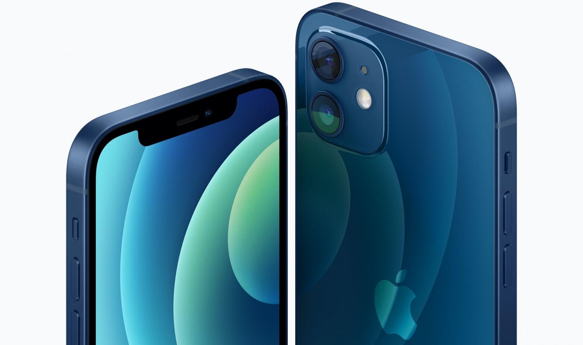 Capacidade das baterias dos novos modelos do iPhone 12 foram reveladas