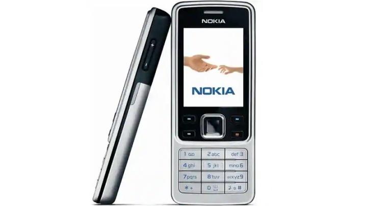Nokia pode relançar os modelos 6300 e 8000 com WhatsApp