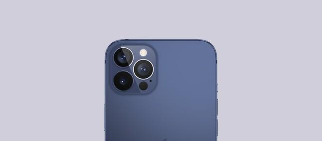 DxOMark diz que a câmara do iPhone 12 Pro Max não é das melhores