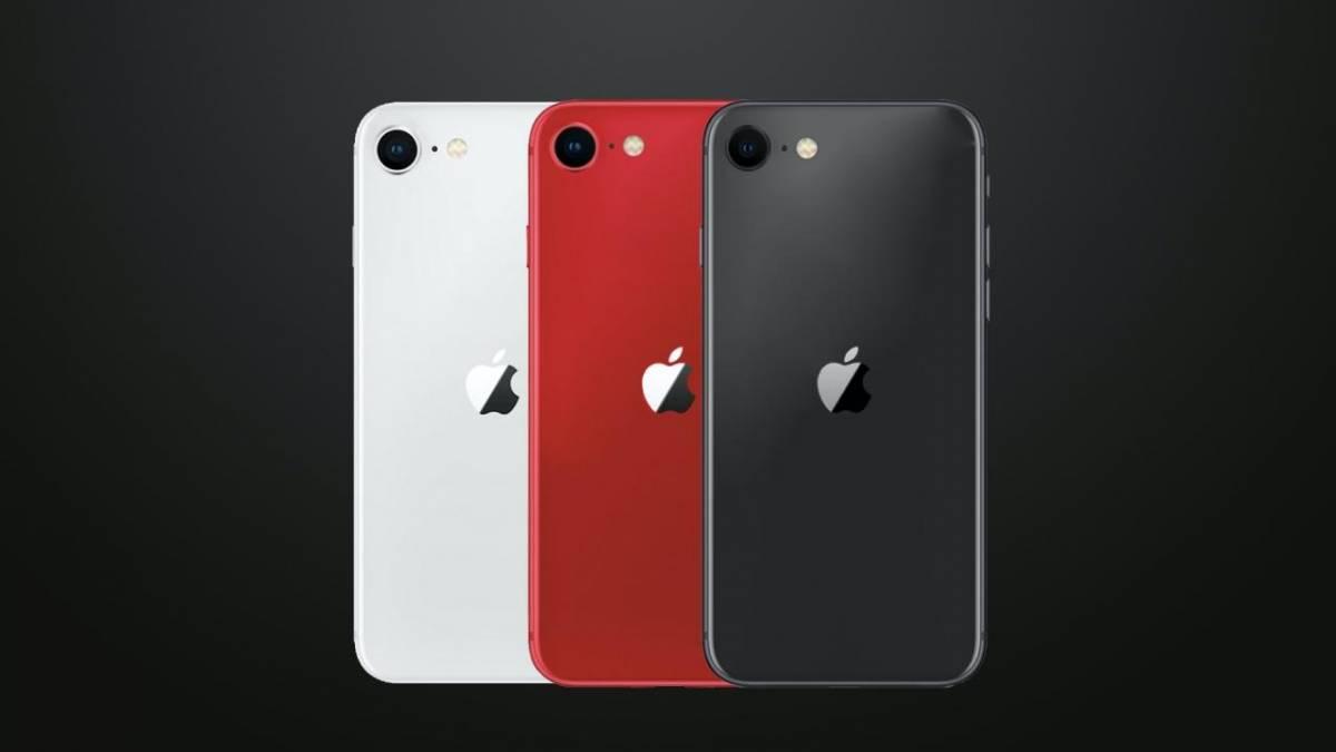 Apple lança novo iPhone por 499 euros