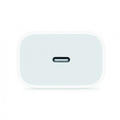 Adaptador Carregador Apple iPhone USB-C 18W