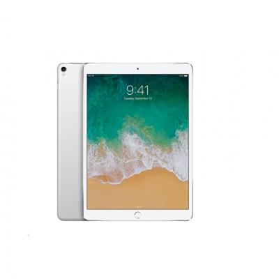 iPad Pro 10.5'' Wifi + 4G 256GB Prateado