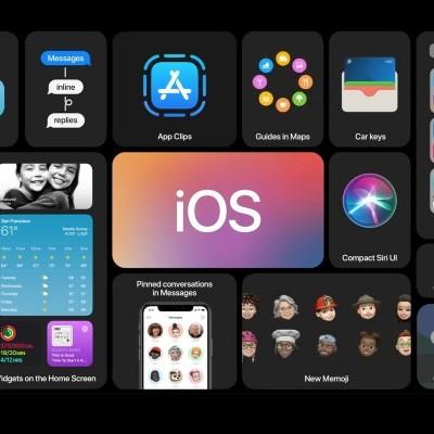 iOS 14 | Saiba quais são os modelos que vão suportar este sistema