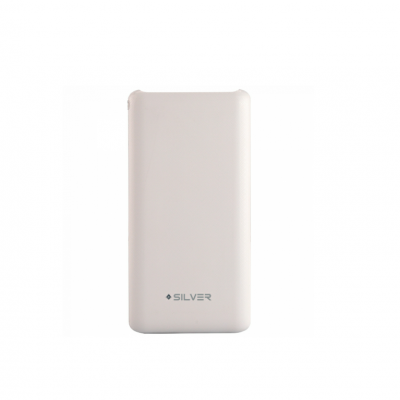 PowerBank Silver S90 c/ Power Delivery