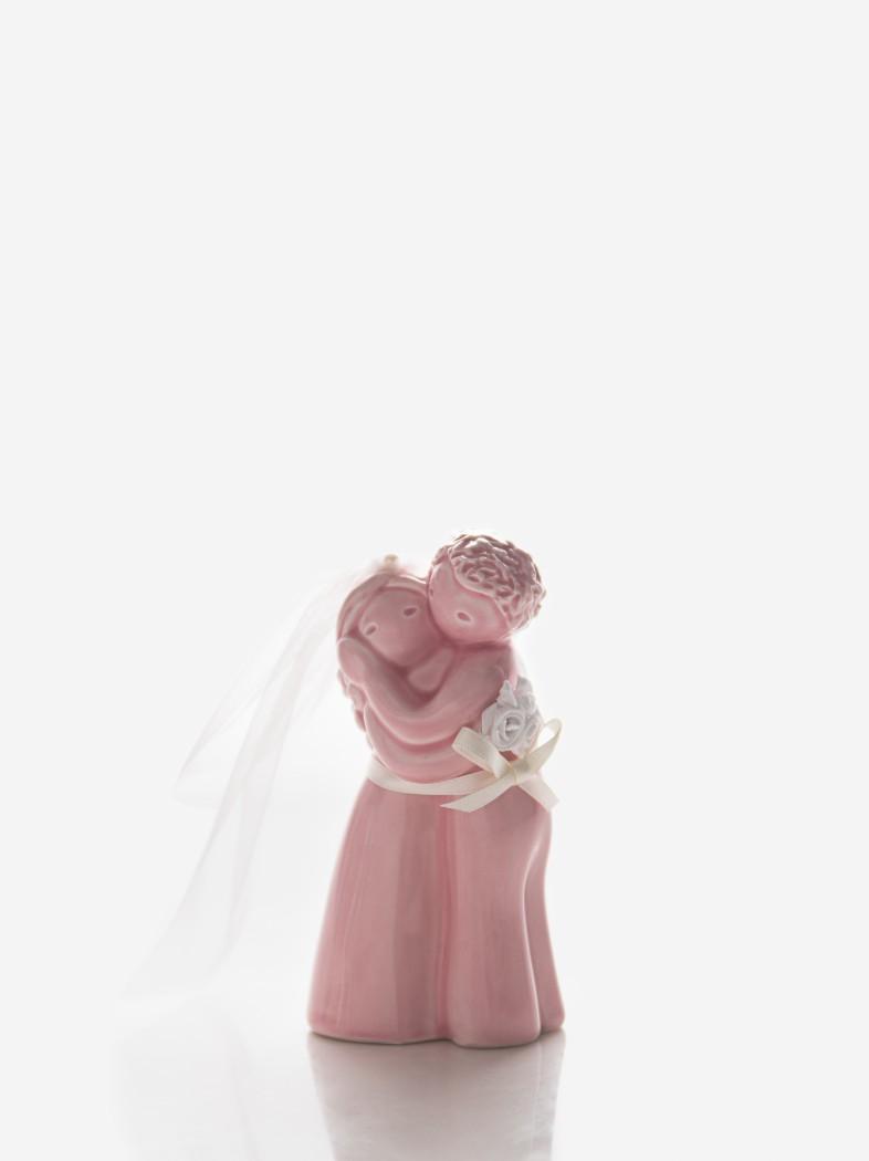 Rosa Malva-Os Noivos