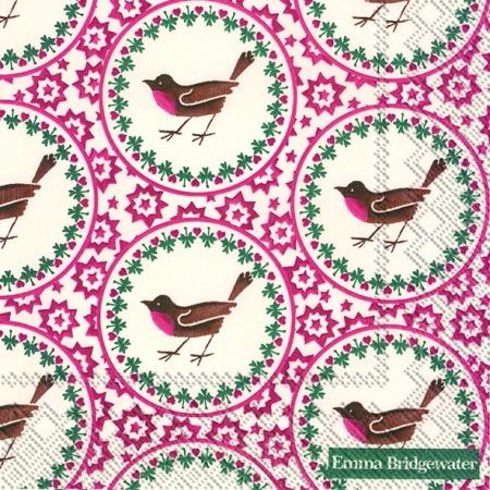 Guardanapos de papel Robim, Emma Bridgewater