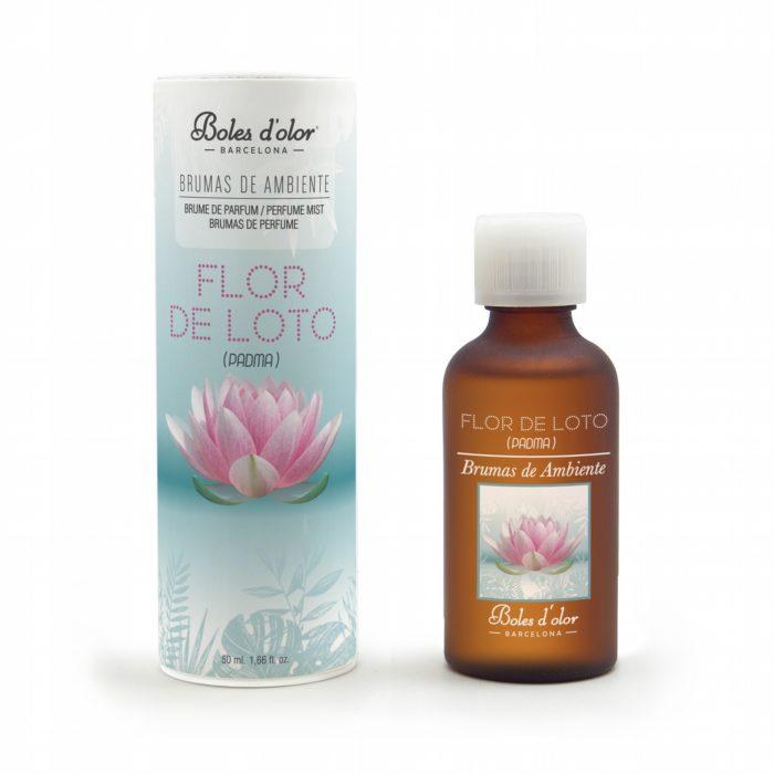Boles D'Olor - Recarga Aromatizador Flor de Lotus