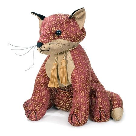Trava Portas sr Raposo Rufia, Dora Designs