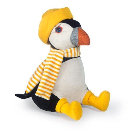 Trava Portas pinguim Dora Designs