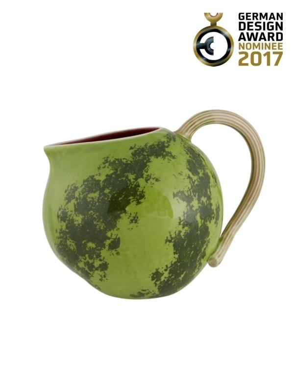 Bordallo Pinheiro - Melancia - Jarro 2,5L