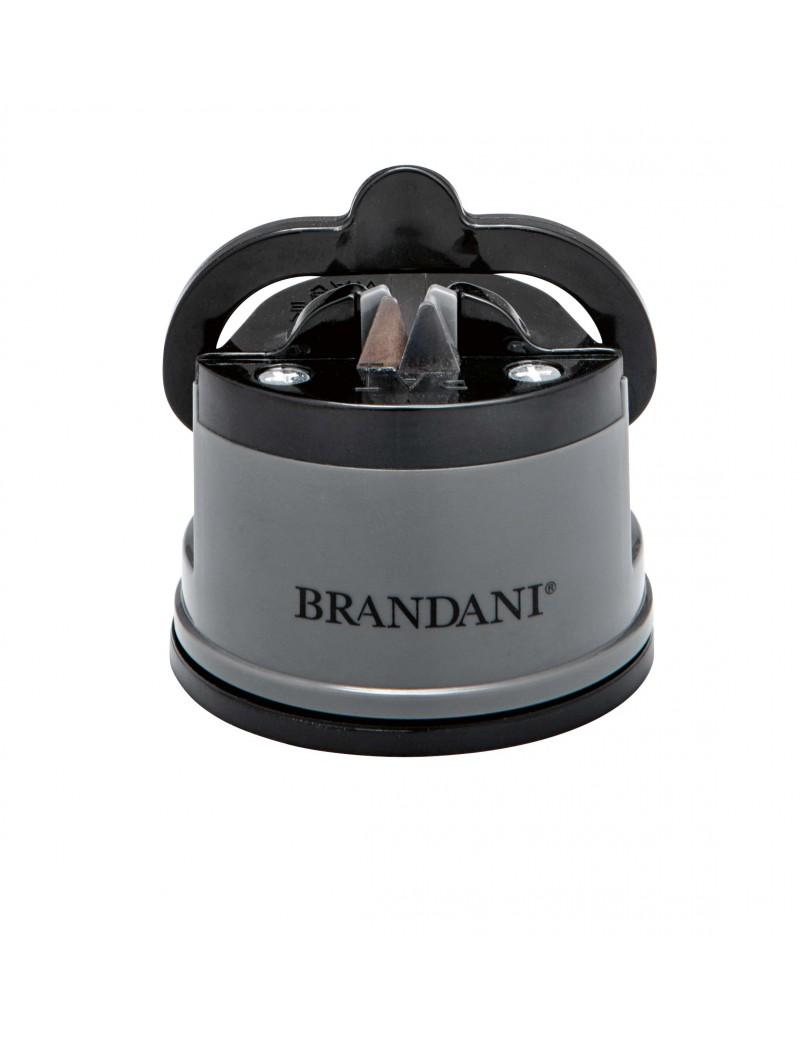 Brandani- afia facas com ventosa várias cores disponiveis