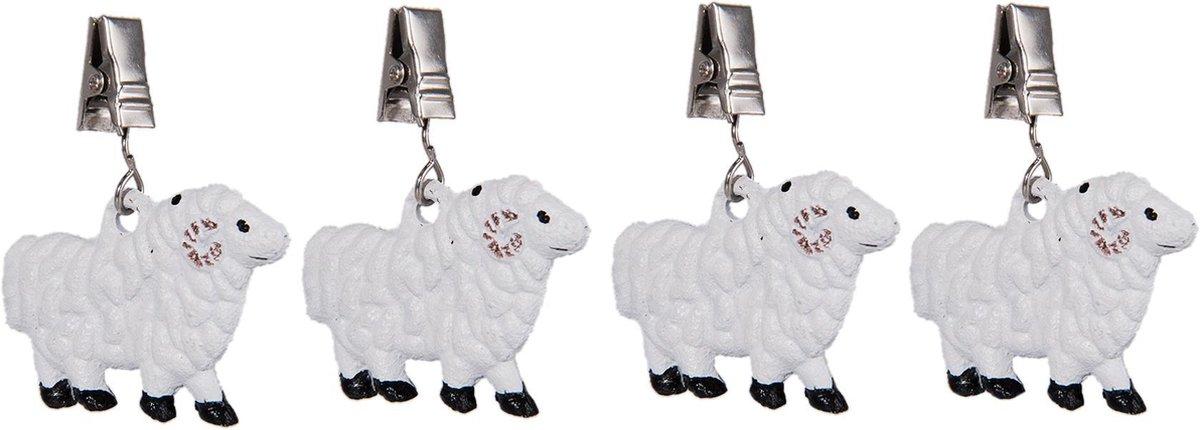 Pesos  para  toalha  Ovelhas