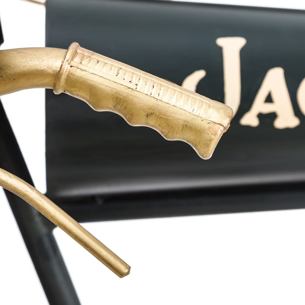 Moto/bar Jack Daniel´s