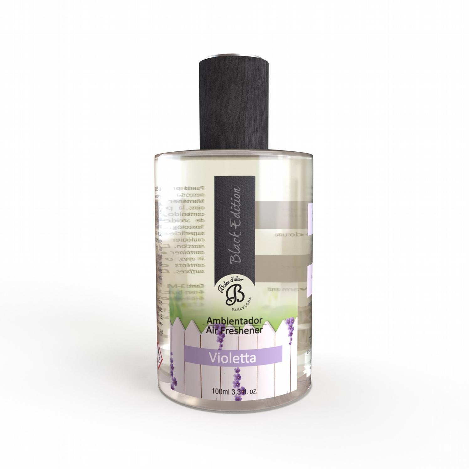 Boles D'Olor - Ambientador Spray Violetta 100ml