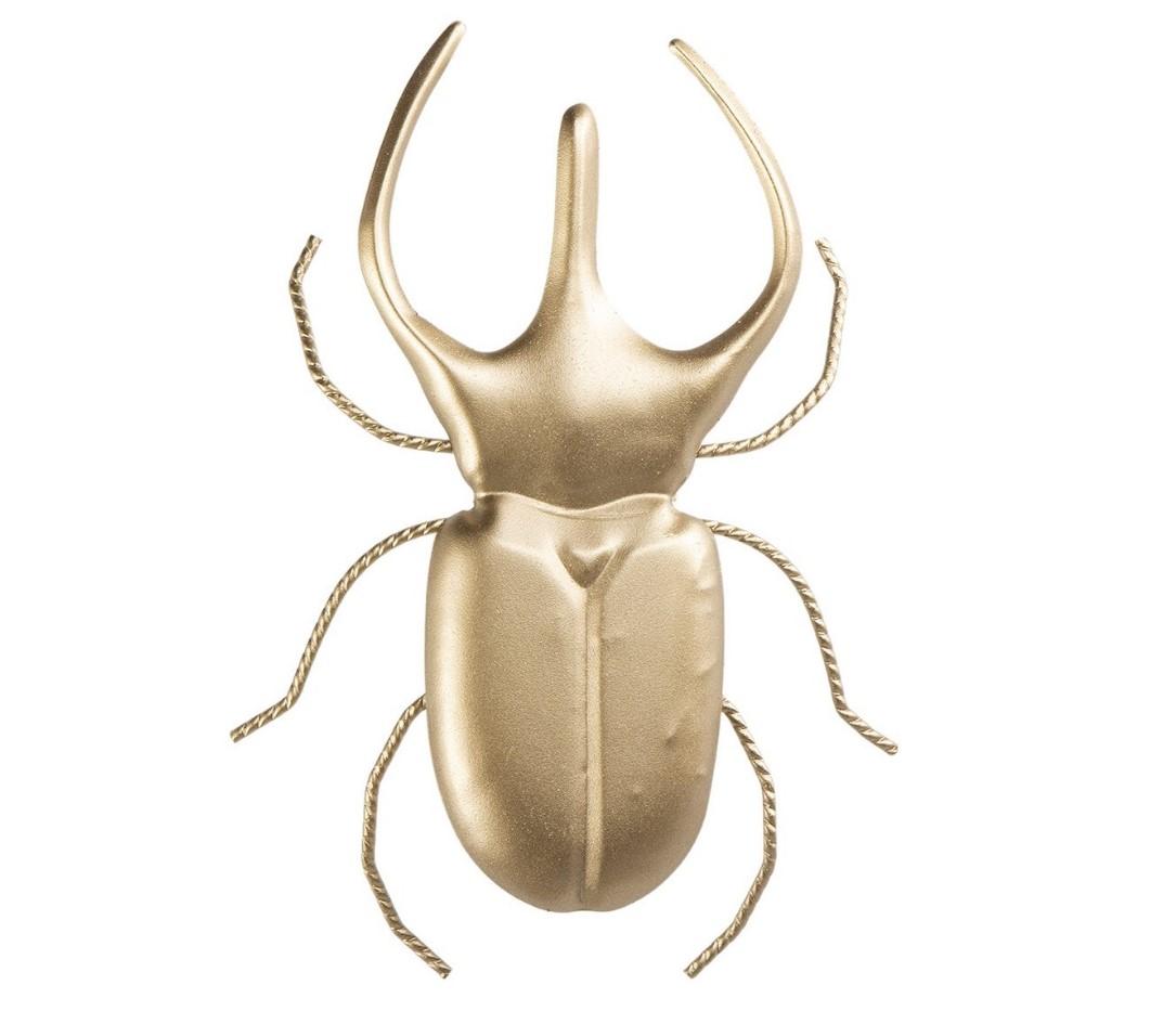 Escaravelho dourado 21*4*30