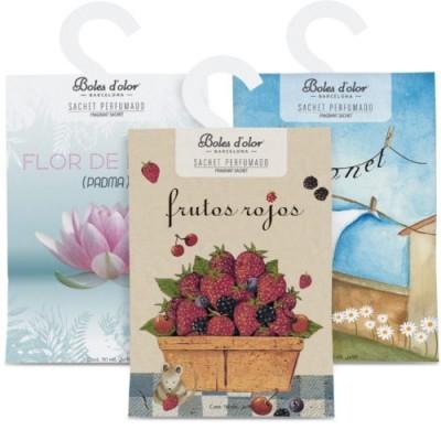 Boles D'Olor - Sachet Perfumado – Ambients