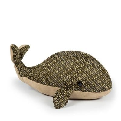Trava Portas sra Minky a baleia, Dora Designs